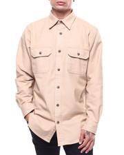 Mens-Fall - CHAMOIS Shirt-2289929