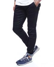 Mens-Fall - Rackam dc skinny Blackwatch Check Pant-2289703