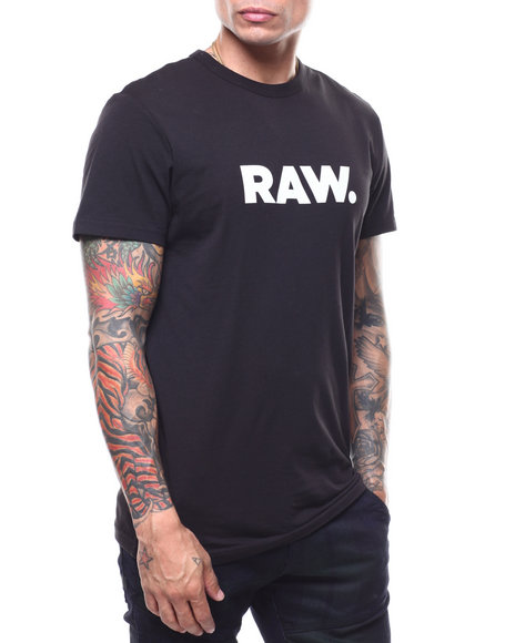 G-STAR - YOUN Raw Tee