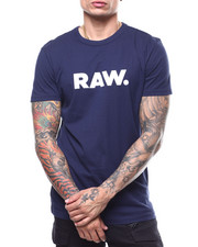 Global Movement Mens - Youn RAW. Tee-2288221
