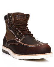 Levi's - Dawson Lace Up Boots-2290029