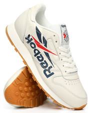 Reebok - LVRN x Classic Leather 3AM ATL Sneakers-2290039