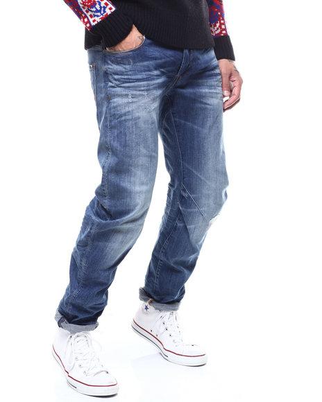 G-STAR - Arc 3d slim Jean