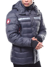 Heavy Coats - CANADA WEATHER ALT DOWN JACKET-2290292