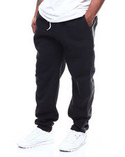 Sweatpants - Side Panel Fleece Jogger (B&T)-2290418