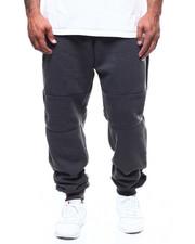 Sweatpants - Waterproof Zip Fleece Jogger (B&T)-2290403