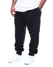 Sweatpants - Waterproof Zip Fleece Jogger (B&T)-2290413