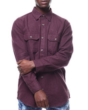Mens-Holiday - CHAMOIS Shirt-2289904