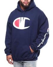 Big & Tall Faves - Fleece Logo Hoodie (B&T)-2290658
