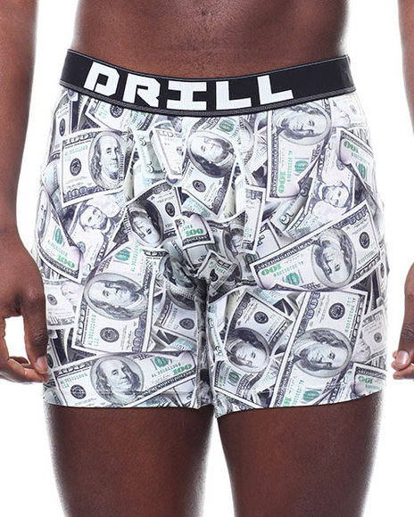 Buyers Picks - Money Boxer Brief