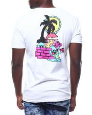 Pink Dolphin - PARADISE LOGO TEE-2290669