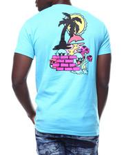 Pink Dolphin - PARADISE LOGO TEE-2290663