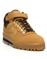 Boots - F-13 Weather Tech Boots-2290444