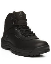 Mens-Holiday - White Ledge Mid WP Hiking Boots     -2290467