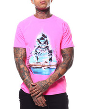 Shirts - DIVER CAVE TEE-2290965