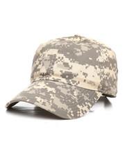 Hats - Camo Dad Cap-2290828
