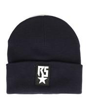 Rich Star - Fold Scully Beanie-2290870