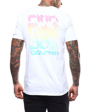 Shirts - PULSE COLLAGE TEE-2290985