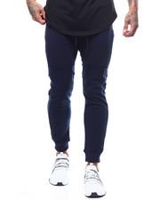 Sweatpants - Jogger w Zip Weatherproof Tape Pockets-2290925