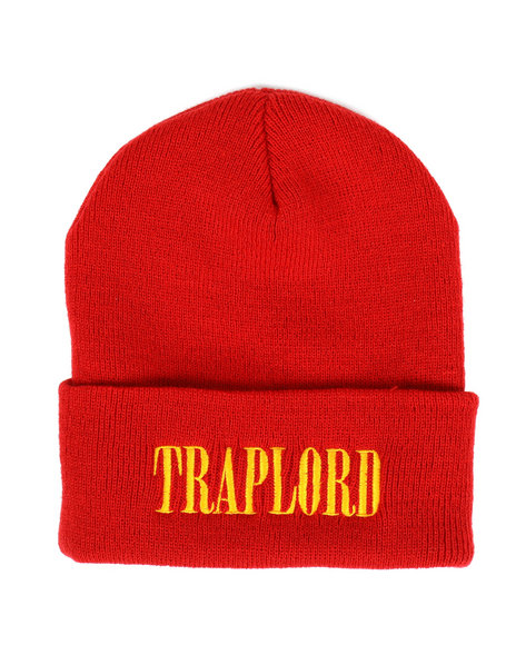 TRAPLORD - Grillz Beanie