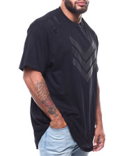 Phat Farm - Rubber Patch Tee (B&T)-2291721