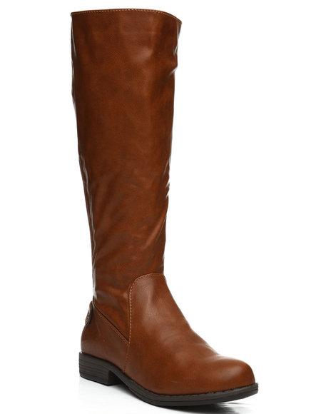 Fashion Lab - Montage Riding Boots