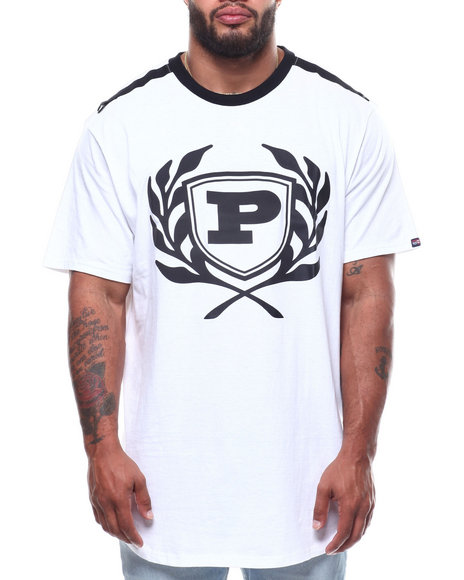 Phat Farm - Rubber Patch Tee (B&T)
