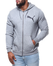 Athleisure for Men - Oversize Loo FZ Hoody FL-2290370