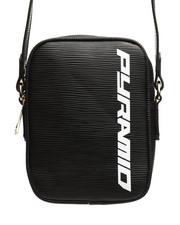 Black Pyramid - Lux Pyramid Small Side Bag (Unisex)-2290872