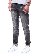 Crysp - Delphin GREY ACID Jean-2291784
