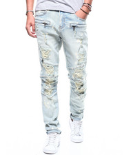 Crysp - Montana Jean in Light Blue-2291754