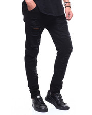 Crysp - Pacific Jean - Black Rip and Repair-2291851