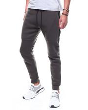 Men - Jogger w Zip Weatherproof Tape Pockets-2291814