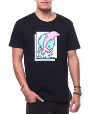 Pink Dolphin - LEAP TEE-2291825