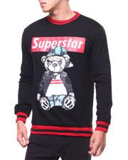 Superstar Crewneck sweatshirt