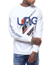 Shirts - King of Nature LS Tee-2292253