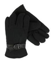 Men - Fleece Gloves-2291891