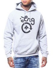 LRG - Cycle Logo Pullover Hoody-2292314