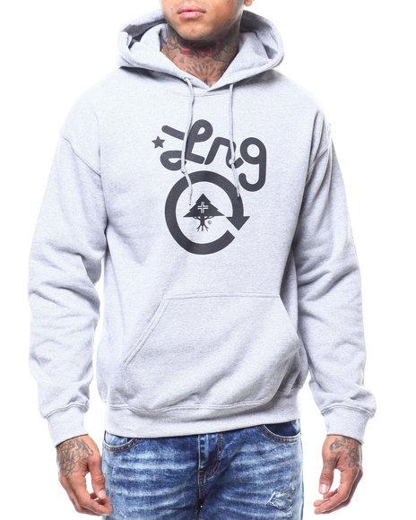 LRG - Cycle Logo Pullover Hoody