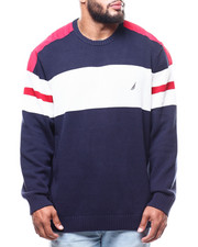 Nautica - Crew Neck Sweater (B&T)-2292167