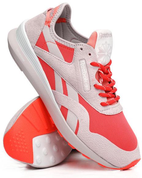 Reebok - Classic Nylon SP Sneakers