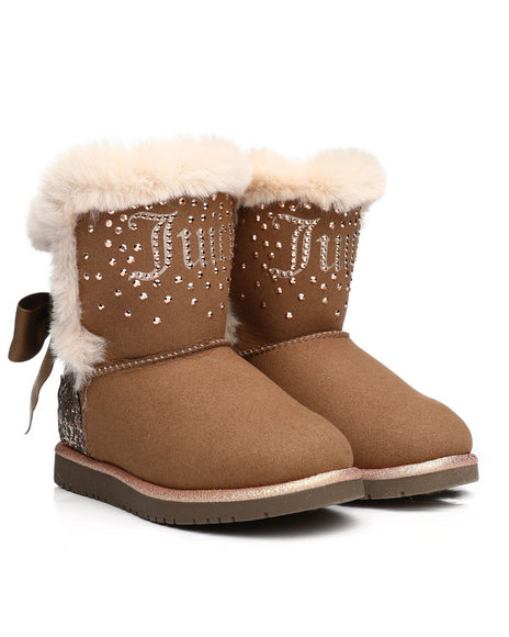 Juicy Couture - Burbank Boots (11-5)