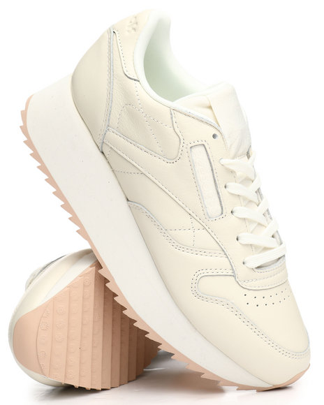 Reebok - Classic Leather Double Sneakers