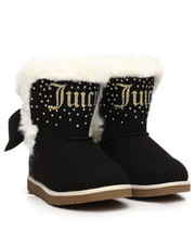 Juicy Couture - Burbank Boots (11-5)-2292172