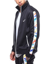 Outerwear - Andrade Track Jacket-2292073