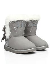 Juicy Couture - Burbank Boots (11-5)-2292054