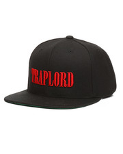 TRAPLORD - Grillz Snapback Hat-2291473
