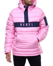 Outerwear - Padded Anorak-2292989