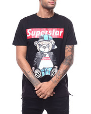 Shirts - Superstar Tee-2292837