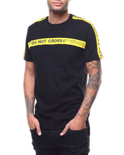 Shirts - Do not Cross Tee-2292801